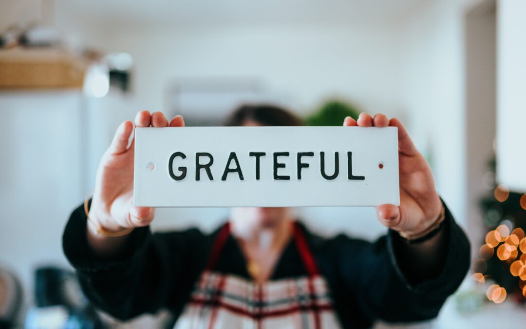 Being aware of the Power of Daily Gratitude