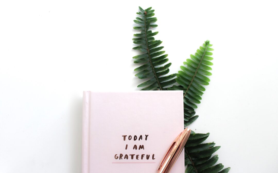 Learn to have a DAILY Gratitude Attack!