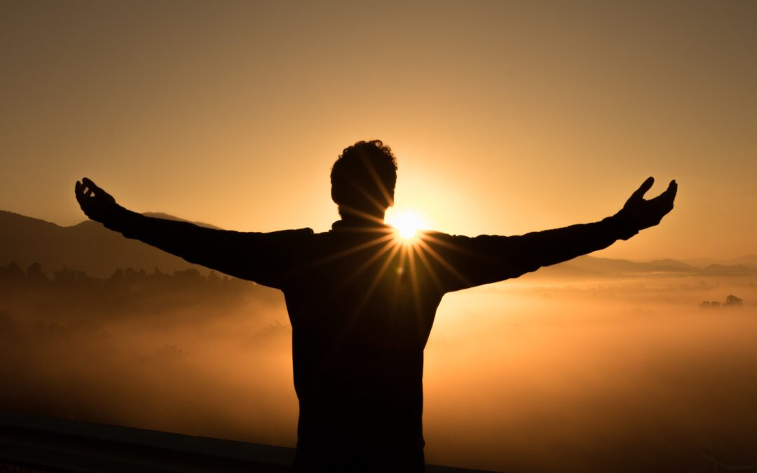 The Benefit of Being Grateful – Daily